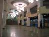 """Станція """"Академмістечко"""". Центральний зал."""