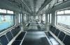 Салон вагону 81-717 / Салон вагона 81-717 / Interior of wagon type 81-717