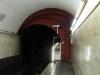 """Палац """"Україна"""". Портал тунелю."""