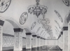 """Проект станції """"Політехнічний інститут"""", орієнтовно 1951рік"""