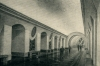 "Проект ст. ""Вокзальна"". Автори - Т. Елігулашвілі, А. Семенюк"